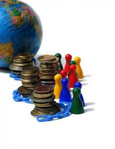 World of Economy